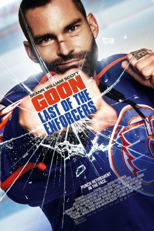 Goon: Last of the Enforcers (2017)