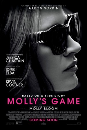 Molly's Game (2017)