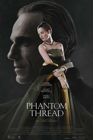 Phantom Thread (2017)