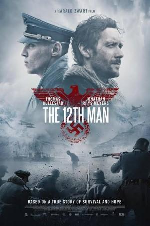 The 12th Man (2018)