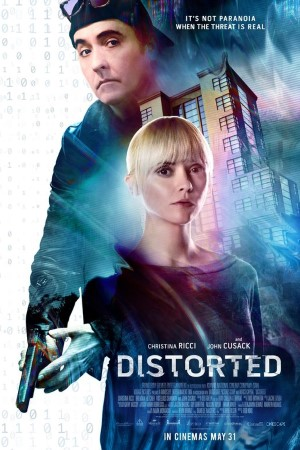 Distorted (2018