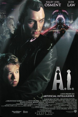Artificial Intelligence: AI (2001)