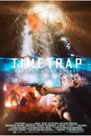 Time Trap (2018)
