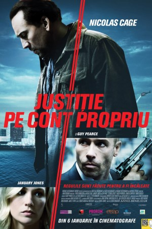 Seeking Justice (2011)