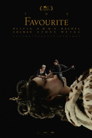 The Favourite (2018)