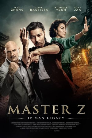 Master Z: The Ip Man Legacy (2019)