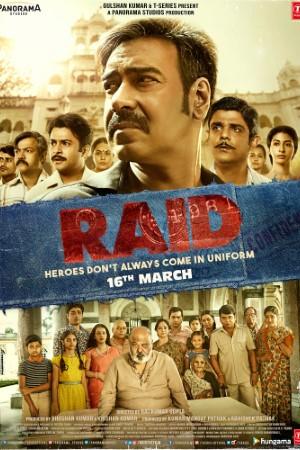 Raid (2018)