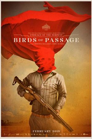 Birds of Passage (2019)