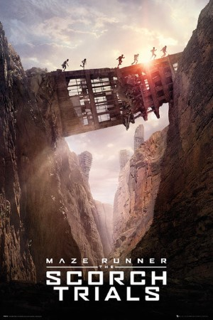 Maze Runner: The Scorch Trials (2015)