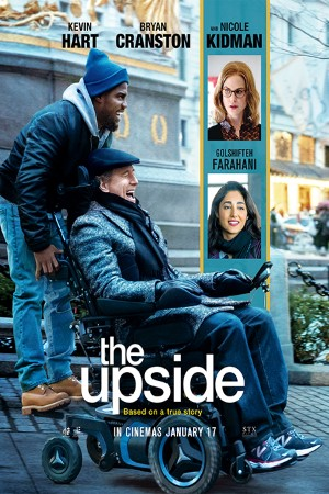 The Upside (2019)