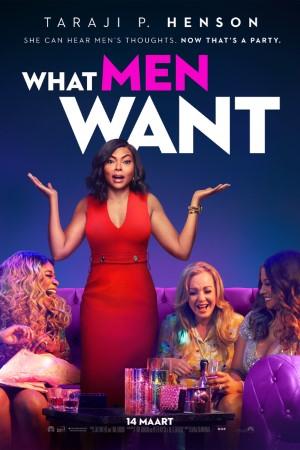What Men Want(2019)