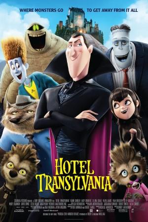Hotel Transylvania (2012)