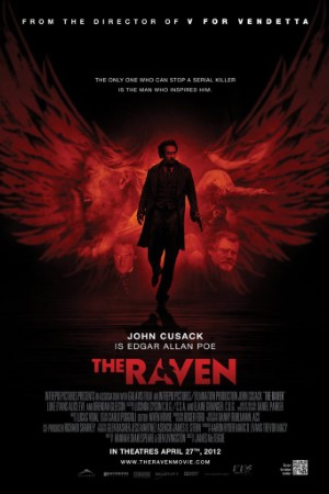 The Raven (2012)
