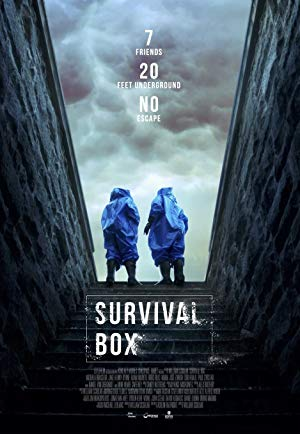 The Survival Box (2019)