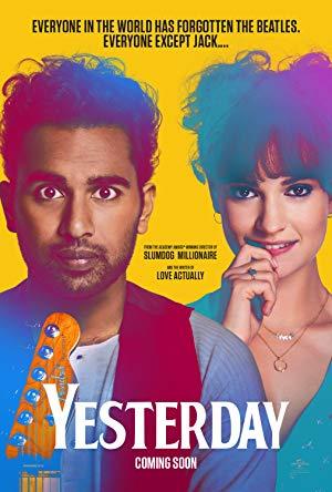 Yesterday (2019)