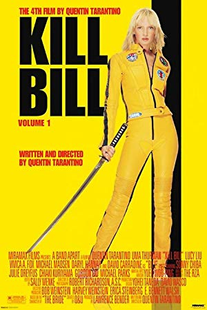 Kill Bill: Volumul 1 (2003)