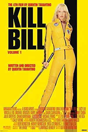 Kill Bill: Volumul 1 (2003)