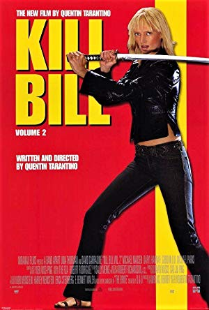 Kill Bill: Volumul 2 (2004)