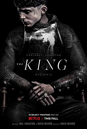 The King (2019