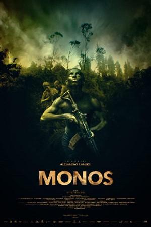 Monos (2020)