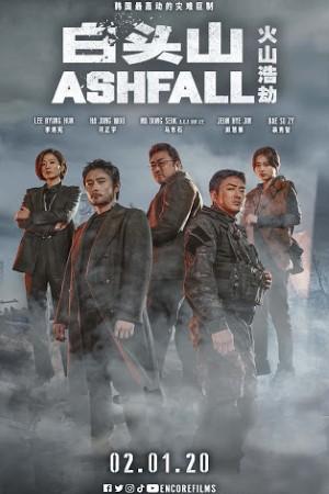 Ashfall (2020)