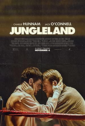 Jungleland (2020)