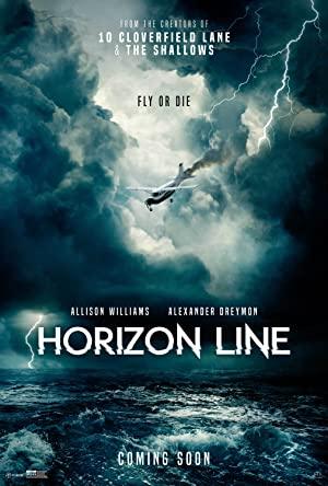 Horizon Line (2021)