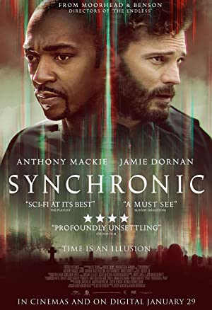 Synchronic (2021)