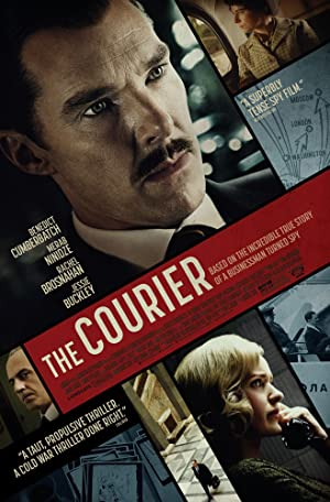 The Courier (2020)