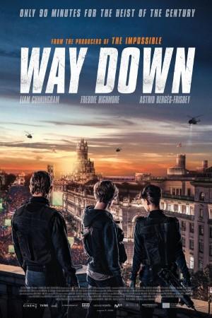 Way Down (2021)