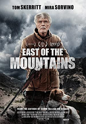 East of the Mountains (2021)