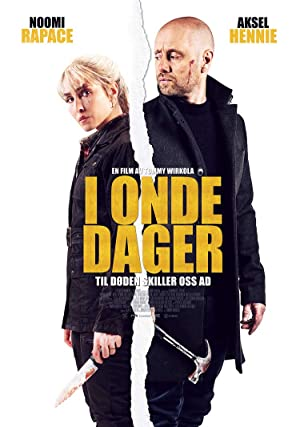 The Trip – I Onde Dager (2021)
